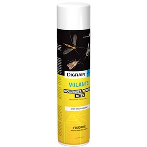 Digrain volants 600ml