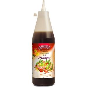 Borges, crème de vinaigre à la mangue 400ml