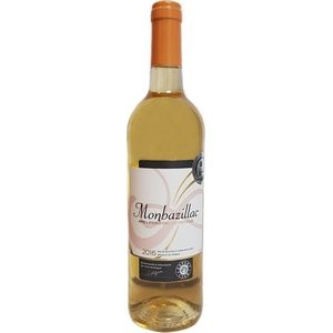 Vin blanc Monbazillac E.C. 12.5%Vol. 75cl