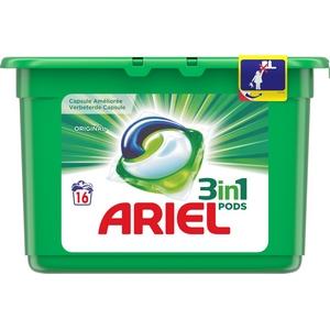 Ariel Pods original 3en1 x16
