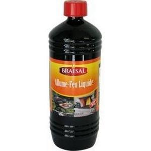 Braisal allume-feu liquide 1l