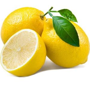 Citron jaune (Espagne) le kg
