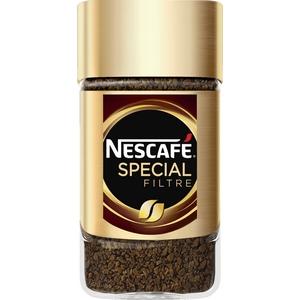 Nescafé sépcial filtre 50g
