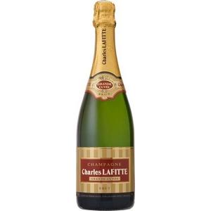 Champagne brut Charles Lafite 12% vol. 75cl