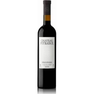 Côtes de Provence rouge Château PEYRASSOL 2016 14% vol. 750ml