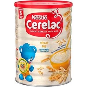 Nestlé cérelac blé lacté 1kg