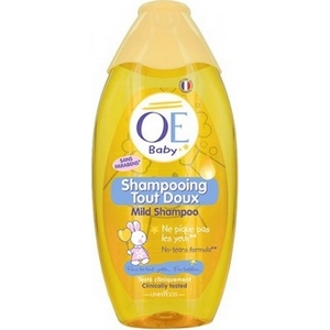 OE Baby shampooing tout doux 250ml