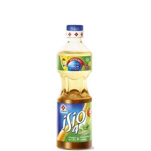 Isio 4 vinaigrette légère, vinaigre de cidre, fines herbes ciselées 0,45L