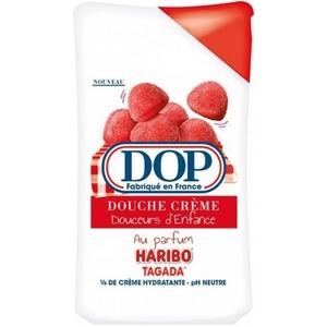 Gel douche douceur d'enfance Dop Haribo tagada 250ml
