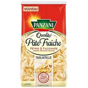 Panzani pâte fraîche tagliatelle 400G