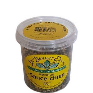 Les bonnes épices de Monsieur Maurice mélange sauce chien 30g