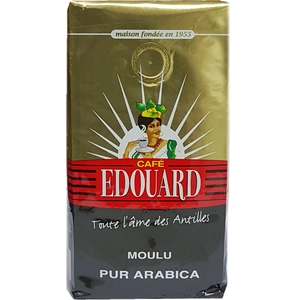 Café moulu pur arabica édouard 250g