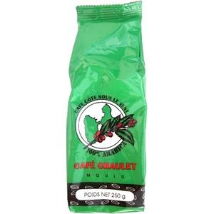 Chaulet café moulu 250g
