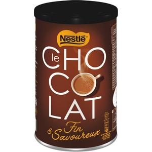 Nestlé le chocolat en poudre avec fèves de cacao d'Afrique 500g