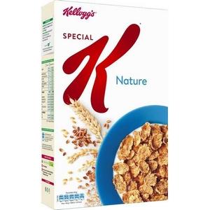 Céréales kellogg's spécial k 440g