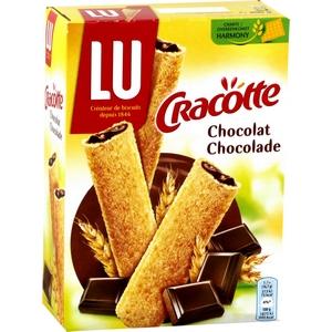 Lu Cracotte chocolat 200g