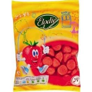 Confiserie fraise élodie 300g