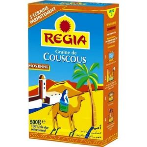 Couscous régia 500g