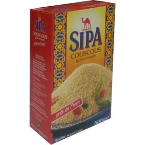 Sipa couscous 500g