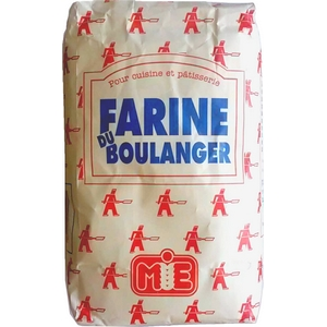 Farine du boulanger Gma 1kg