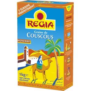 Couscous régia 1kg