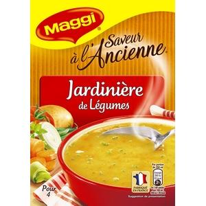 Maggi Jardinière de légumes 75g