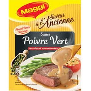 Maggi sauce poivre vert 30g