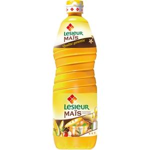 Lesieur huile maïs 1l