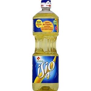 Lesieur huile isio 4 1l