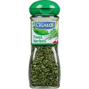 Cigalou fines herbes 6g