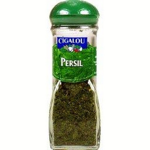 Cigalou persil 8g