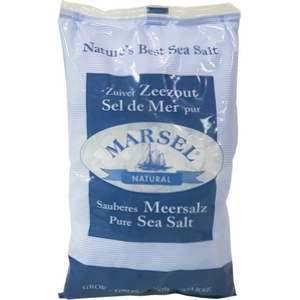 Gros sel de mer marsel 1kg