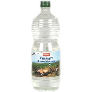 Chlorex vinaigre d'alcool de canne 1l