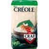 Riz craf créole blanchi 1kg