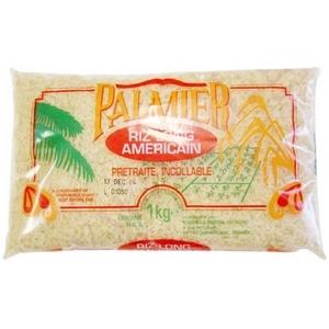Riz palmier prétraité 1kg