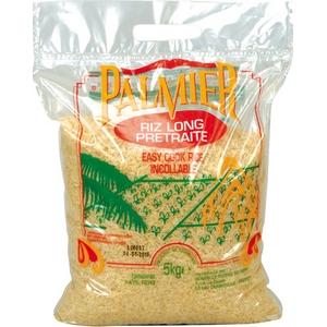 Palmier riz long pré traité 5k