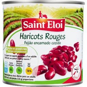 Saint éloi haricots rouges 1/2 250g