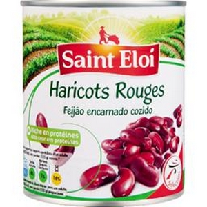 Saint éloi haricots rouges 4/4