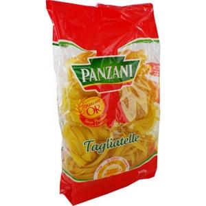 Panzani pâtes tagliatelle 500g