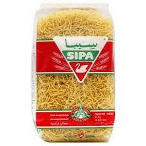 Sipa pâtes vermicelle 453g