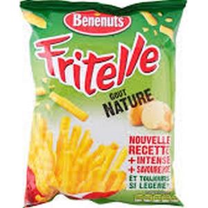 Fritelle nature 27g