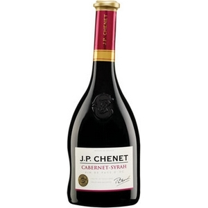 Vin rouge chenet 75cl