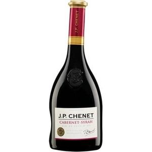 Vin rouge chenet 75cl