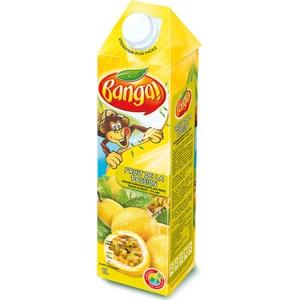 Banga jus passion 1l