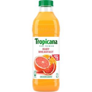 Tropicana jus ruby breakfast 1l