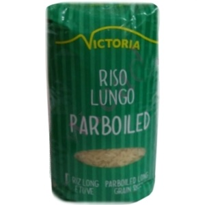 Victoria riz long étuvé 1kg