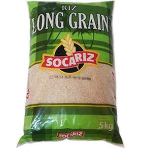 Riz socariz vert 15% 5kg