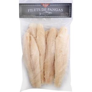 Filets de panga 800g