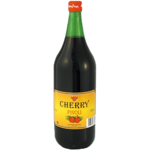 Cherry pivoli cerise 1l5 7%Vol.