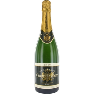Champagne Canard Duchêne 75cl